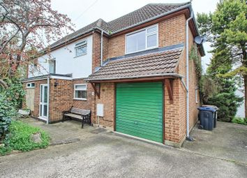 Thumbnail 5 bedroom detached house for sale in Meadview Road, Ware