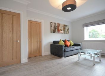 Thumbnail 1 bedroom flat to rent in Brownlow Road, Reading