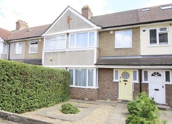 Wood End Lane, Northolt UB5. 3 bed terraced house