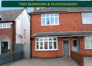Thumbnail 2 bed property for sale in South Knighton Road, South Knighton, Leicester