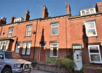 Thumbnail 3 bed terraced house for sale in Northbrook Street, Chapel Allerton, Leeds