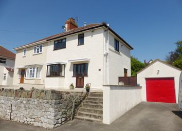 Thumbnail 3 bed semi-detached house for sale in Park Road, Shirehampton, Bristol