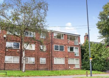 2 bed flat for sale in Coton Road, Nuneaton CV11
