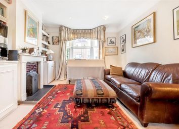 Thumbnail 3 bedroom terraced house to rent in Wiseton Road, London