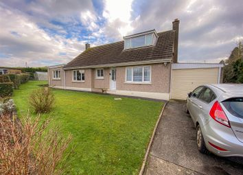 4 bed detached bungalow for sale in 9 Haylett Lane, Haverfordwest SA61