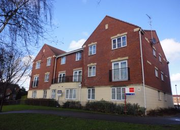 Thumbnail 2 bed flat to rent in Sovereign House, Dukes Court, Boroughbridge Road, York