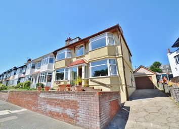 Thumbnail 5 bed semi-detached house for sale in St. Georges Park, New Brighton, Wallasey