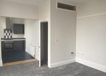 Thumbnail 2 bed flat to rent in Albemarle House, Osborne Road, Southsea