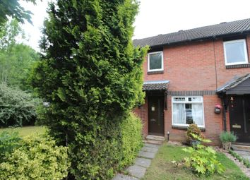 Thumbnail 2 bed terraced house to rent in Ruskin Close, Basingstoke
