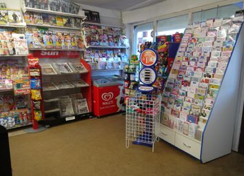 Thumbnail Retail premises for sale in Newsagents LS15, West Yorkshire