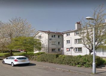 Thumbnail 1 bedroom flat to rent in Quebec Drive, East Kilbride, Glasgow