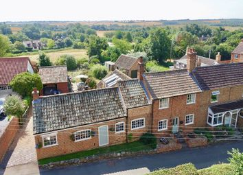 Thumbnail 4 bed property for sale in School Lane, Bythorn, Huntingdon, Cambridgeshire