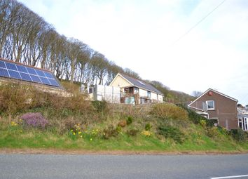 Thumbnail 7 bed detached house for sale in Burton, Milford Haven