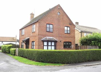Thumbnail 3 bed property for sale in Middle Road, Whaplode, Spalding