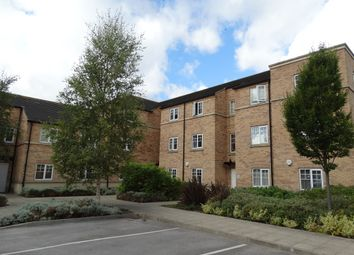 Thumbnail 2 bedroom flat for sale in Birch Close, Huntington, York
