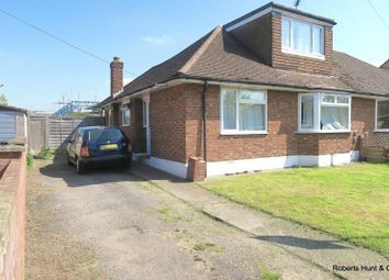 Thumbnail 3 bed property for sale in Hazelmere Close, Feltham