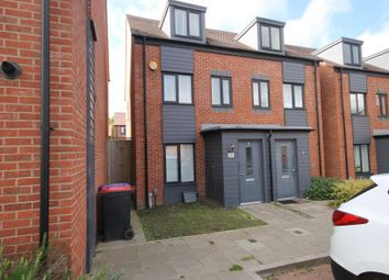 Thumbnail 3 bed property to rent in Churm Lane, Telford
