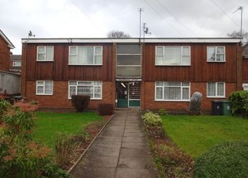 Thumbnail 2 bed maisonette to rent in Follyhouse Lane, Walsall