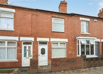 Thumbnail 2 bed terraced house for sale in Bolingbroke Road, Coventry