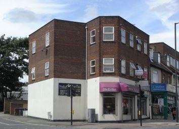 Thumbnail 1 bed flat for sale in East Barnet Road, New Barnet, Barnet