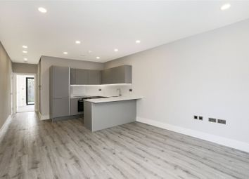 Thumbnail 1 bed maisonette for sale in Edward Road, Coulsdon