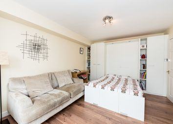 Thumbnail Studio for sale in Ormsby Lodge, The Avenue, Chiswick