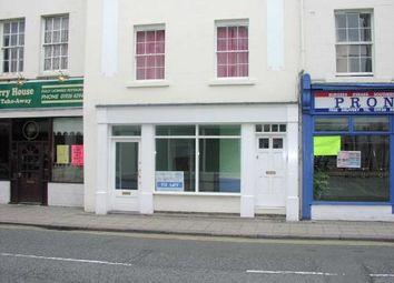 Thumbnail Studio to rent in Bath Street, Leamington Spa