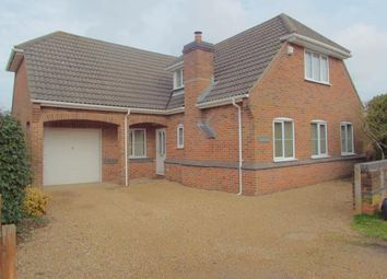 Thumbnail 4 bed bungalow for sale in Colden Common, Winchester, Hampshire