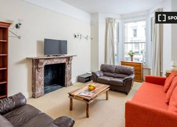 1 bed property to rent in Ongar Road, London SW6