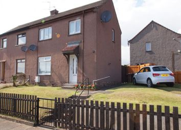 Thumbnail 3 bed semi-detached house to rent in Broom Crescent, Leven