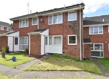Thumbnail 1 bed maisonette for sale in Archers Close, Droitwich