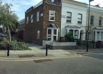 Thumbnail 3 bed end terrace house for sale in Monsell Road, London