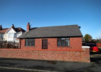 Thumbnail 2 bed detached bungalow for sale in Shellfield Road, Southport