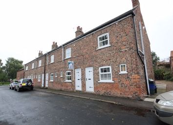 Thumbnail 2 bed cottage to rent in George Street, Wistow, Selby