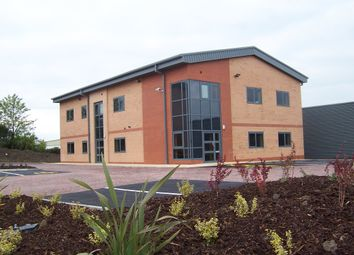 Thumbnail Office to let in Fluid Space, Kestrel Court, Burnley