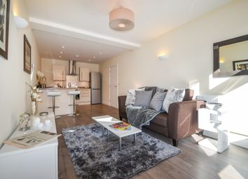 Thumbnail 1 bedroom maisonette for sale in The Swans, Radcliffe Road, West Bridgford