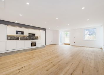 Thumbnail 3 bedroom flat for sale in Andre Street, Hackney