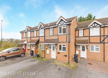 Thumbnail 2 bed property to rent in Briarwood Close, Feltham