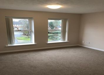 Thumbnail 2 bedroom flat to rent in Morton Gardens, Rugby, Warwickshire