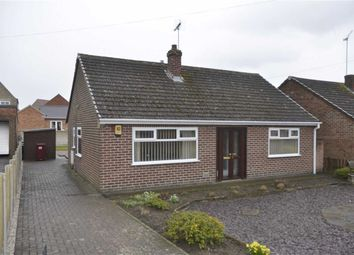 Thumbnail 2 bedroom detached bungalow for sale in Alfreton Road, Newton, Alfreton