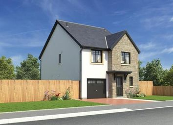 4 bed detached house for sale in Martyn Street, Airdrie ML6