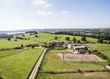 Thumbnail 2 bed barn conversion for sale in Lake View, Callow, Kirk Ireton