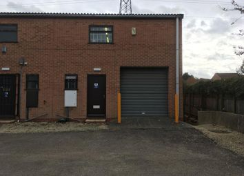 Thumbnail Light industrial to let in Unit 7, Partnership House, Withambrook Park Industrial Estate, Grantham, Lincolnshire