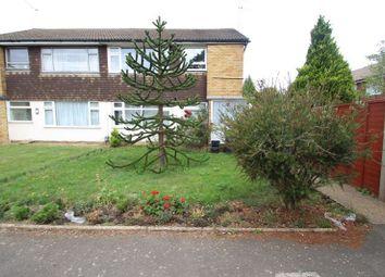 2 bed maisonette to rent in Green Oaks, Luton LU2