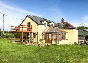 Thumbnail 5 bed detached house for sale in Bradworthy, Holsworthy