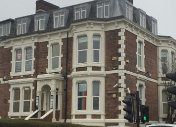 Thumbnail Office to let in Osborne Road, Newcastle Upon Tyne