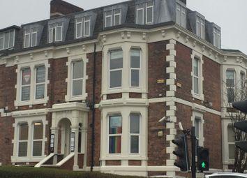 Office to let in Osborne Road, Jesmond, Newcastle Upon Tyne NE2
