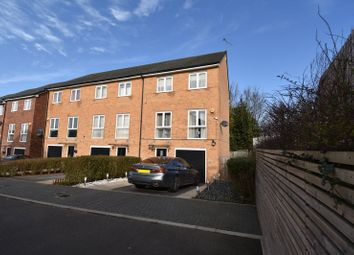 Thumbnail 5 bed end terrace house to rent in Challney Gardens, Luton