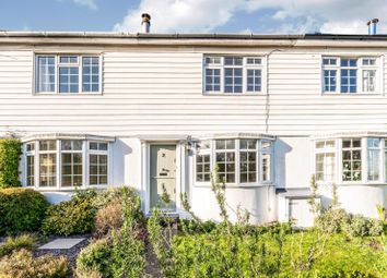 Thumbnail 2 bedroom end terrace house to rent in Rose Cottages, Snowdrop Lane, Haywards Heath