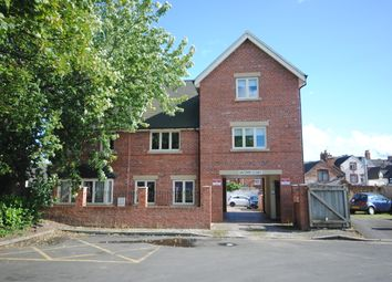 Thumbnail 2 bedroom town house to rent in Salopian Court, Queen Street, Market Drayton